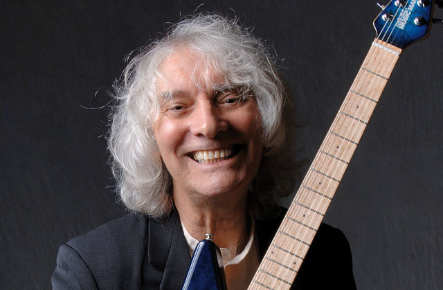 Albert Lee & His Electric Band at The Theatre Royal