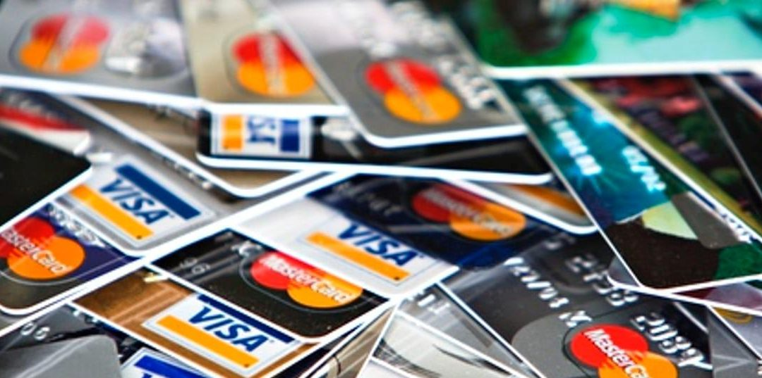 LISTEN BACK: Put it on the plastic: Over €850,000 spent on council credit cards