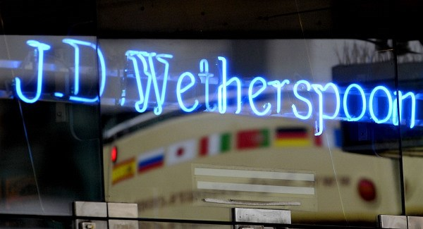 Wetherspoon committed to opening in Waterford