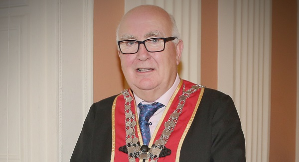 Mayor's Ball takes place in Waterford City this evening