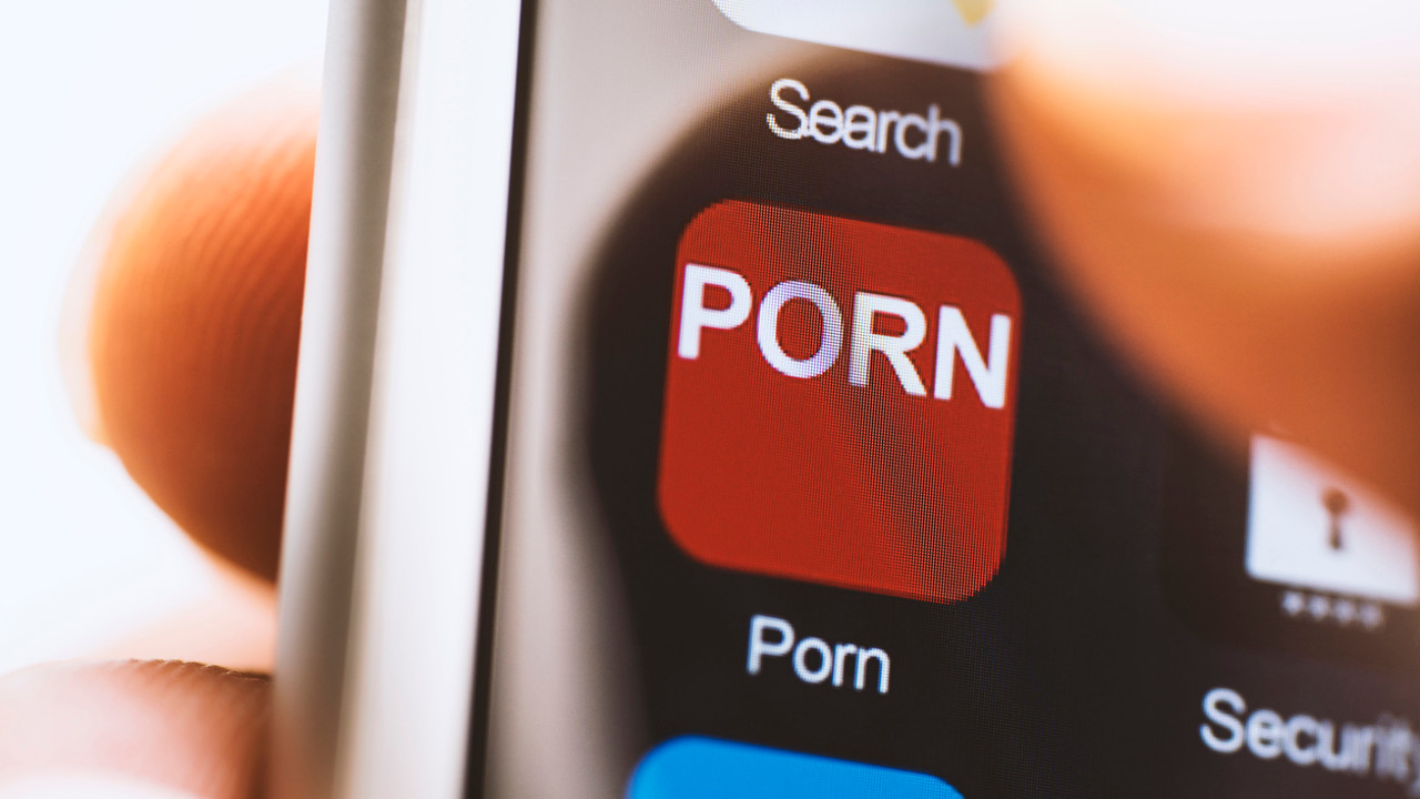 LISTEN BACK: Has the arrival of smartphones caused this generation's unchecked access to hardcore porn