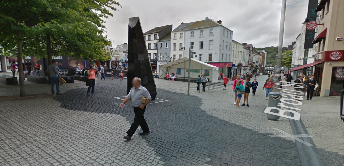 LISTEN BACK: Are you safe on streets of Waterford City?