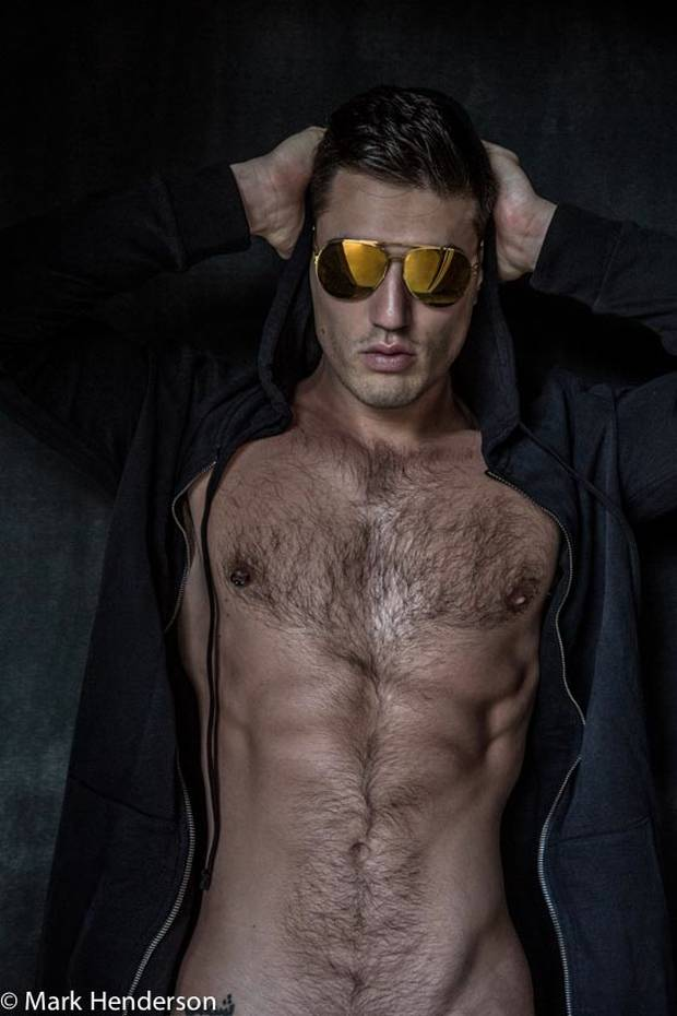 LISTEN BACK: Eamon spoke to 29 year-old Waterford man, Theo Ford who has made it big in The Adult Movie Industry