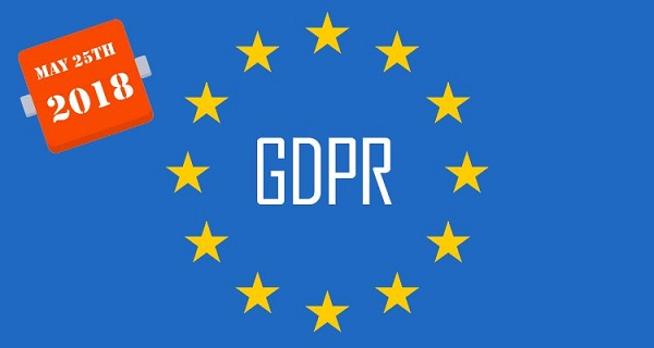 GDPR - all you need to know ahead of May 25th