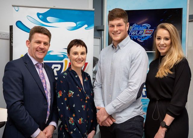 100 businesses on display at the Waterford Chamber Business Expo 2018
