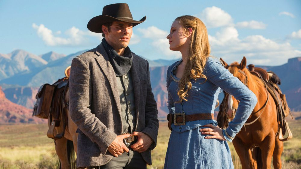 """Listen back: """"Westworld Season 2"""" lives up to all the hype, Jenny O'Connor tells The Big Breakfast Blaa"""