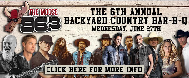 Feature: http://www.themoose963.com/backyard-country-bar-b-q-2018/