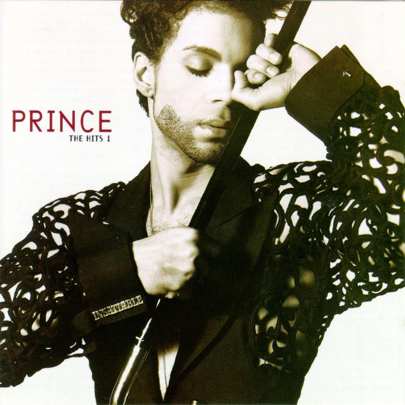 ARTIST OF THE WEEK: Prince