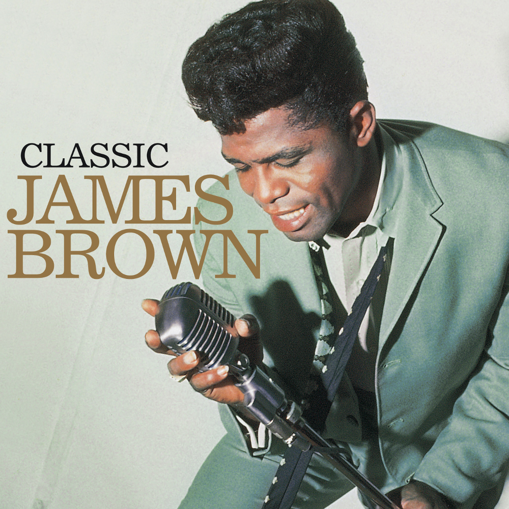 DID YOU KNOW? Ft. James Brown