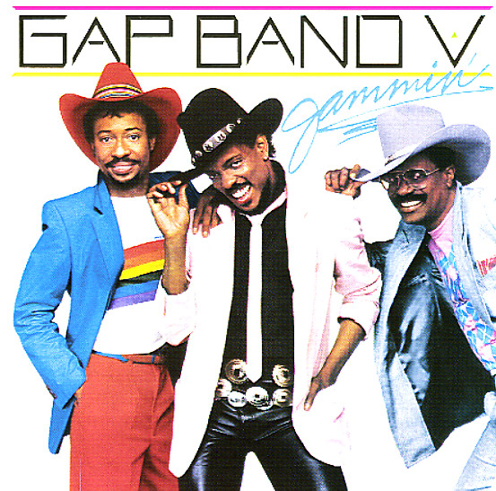 DID YOU KNOW? Ft. Robert Wilson - the Gap Band