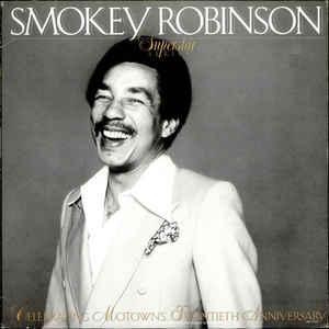 DID YOU KNOW? Ft. Smokey Robinson