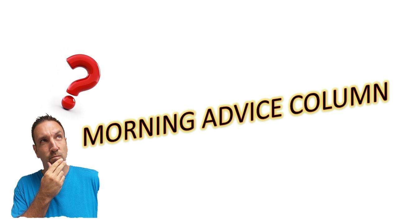 morning-advice