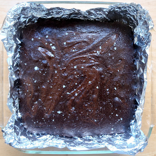 Laxative brownie party gets woman fired