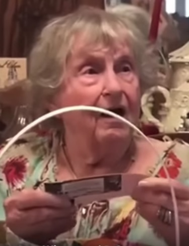 Grandma, 88, surprised with Justin Timberlake tickets