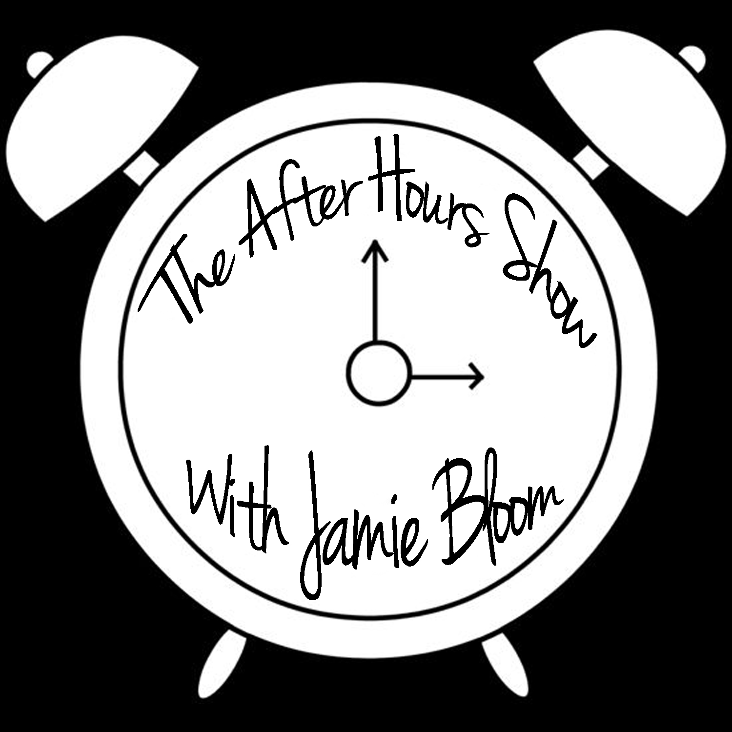 The After Hours Show with Jamie Bloom