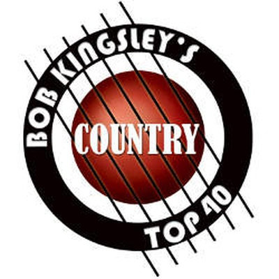 Bob Kingsley Country Top 40
