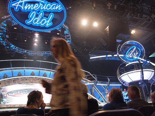 UPDATE: American Idol May Be On Hold