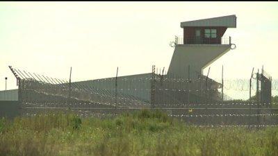 Iowa State Penitentiary Will Host a Picnic