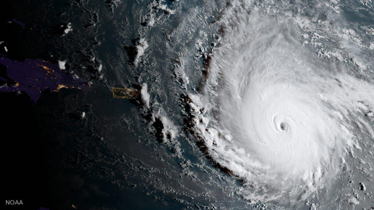 New Study Shows People Underestimate Hurricanes Given Female Names