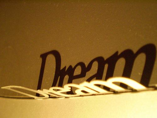 Colorizing Your Dreams