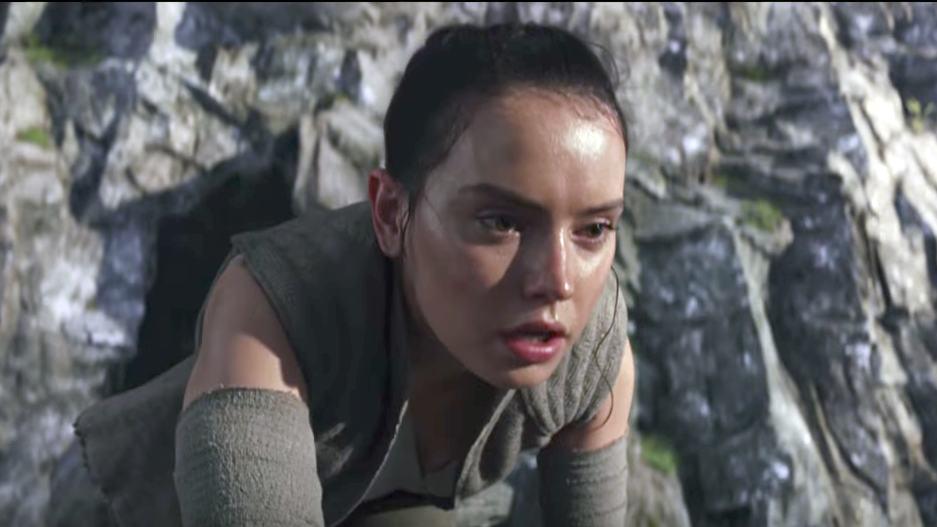 Star Wars VIII: The Last Jedi Trailer