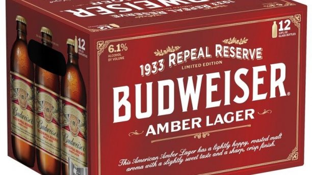 Budweiser's New Beer Is An Old Recipe