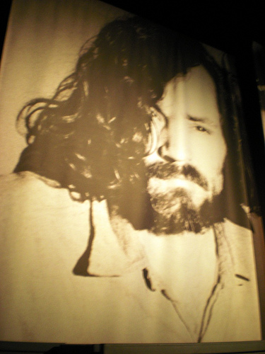 Charles Manson Leaves Estate to THIS PERSON!?