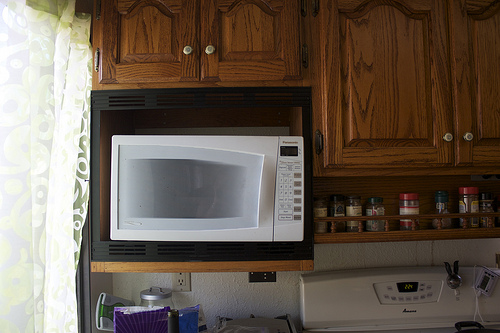 Turkey Day Microwave Meals