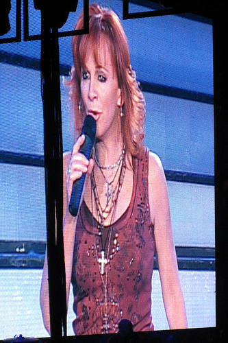 Fun Facts About Music You Didn't Know Like Reba Turned Down A Role In Titanic!