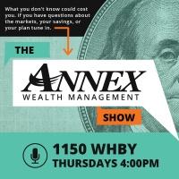 Annex Wealth Management Podcast