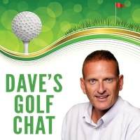 Daves Golf Chat Podcast