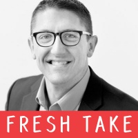 Fresh Take with Josh Dukelow
