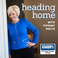 Heading Home Podcast
