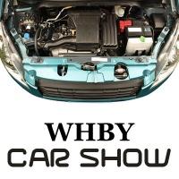 WHBY Car Show