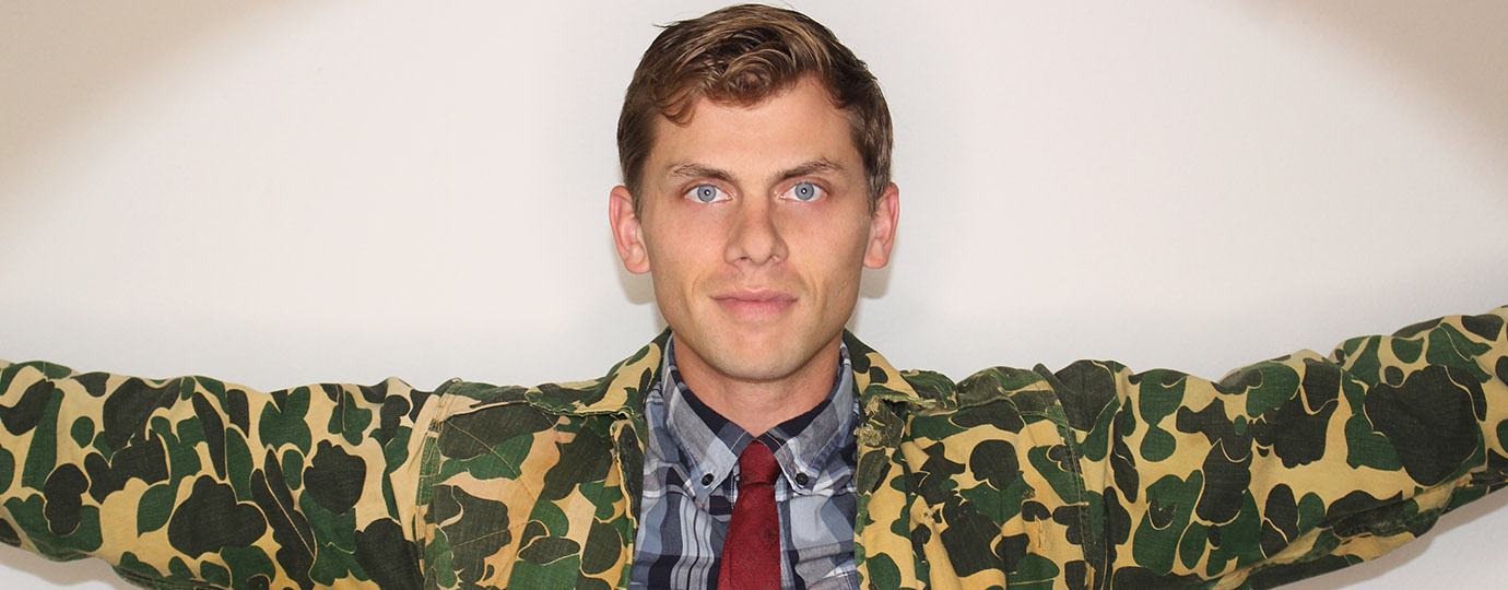 CONTEST: Charlie Berens at Waverly Beach