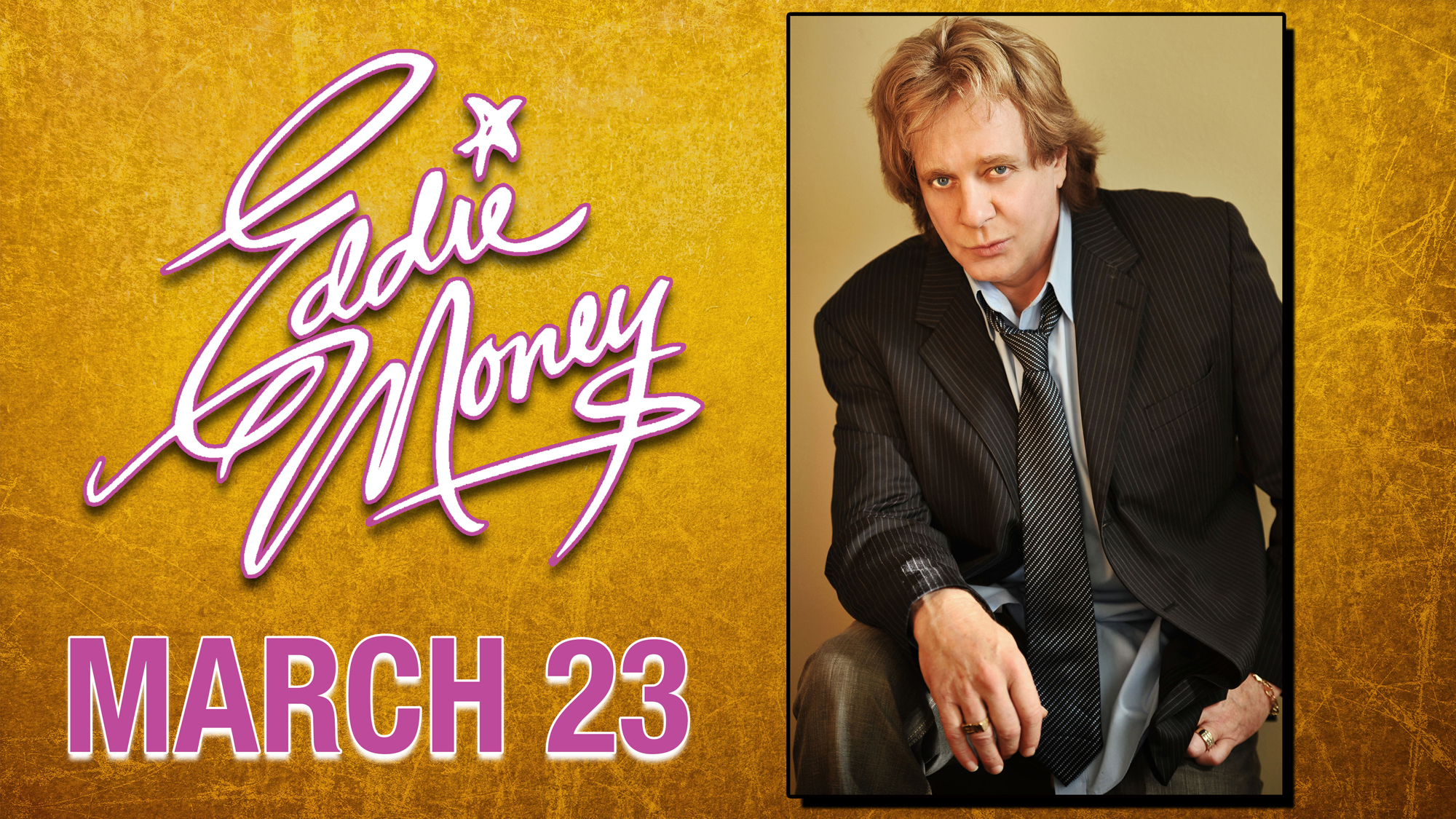 CONTEST: Win tickets to see Eddie Money at North Star Mohican Casino