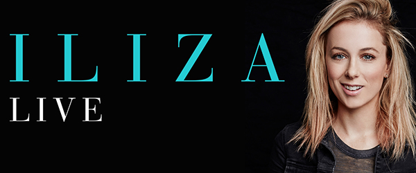 CONTEST: Win Tickets to See Comedian Iliza Shlesinger!