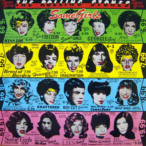 April Artist of the Month: Rolling Stones Playlist