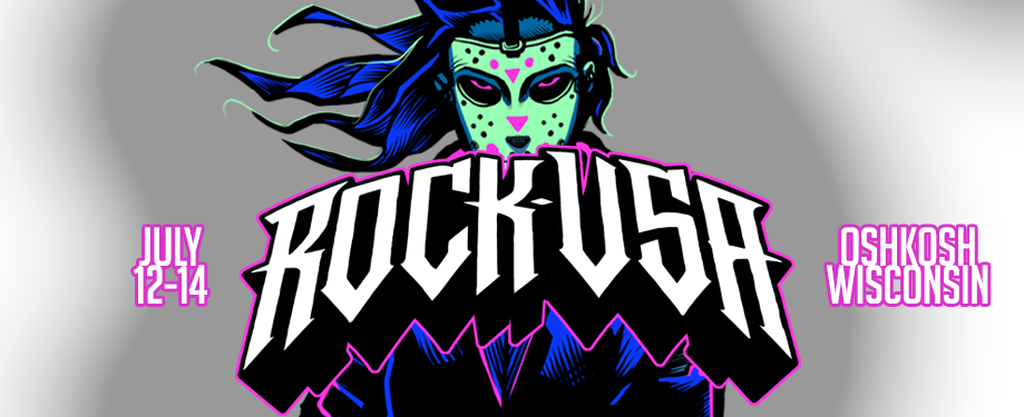 CONTEST: Rock USA 2018 + Qualify for Walleye Weekend Grand Prize
