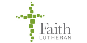 Faith Lutheran Church Service