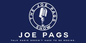 Joe Pags