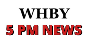 WHBY 5pm News