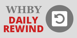 WHBY Daily Rewind