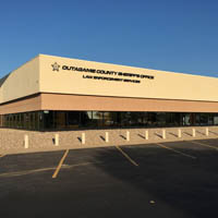 Sheriff's dept. starting move to new building