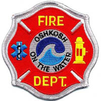 Search starts for new Oshkosh fire chief