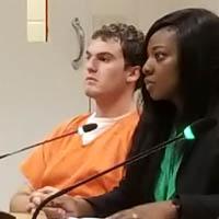 Accused killer's bond set at 500K
