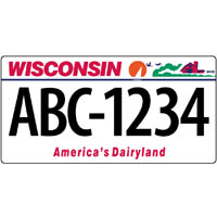 Dairy group wants to keep license plate slogan