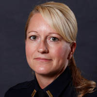 Appleton investigator becomes new captain