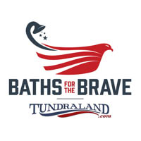 Tundraland starts 'Baths for the Brave' initiative