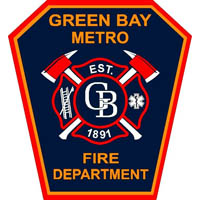 Fire damages plastics building in G.B.